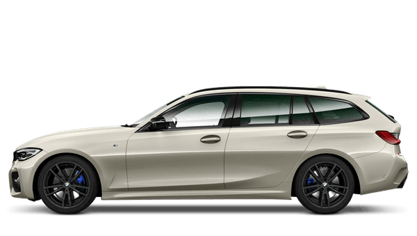 BMW 3 Series Touring New M Sport Plus Edition