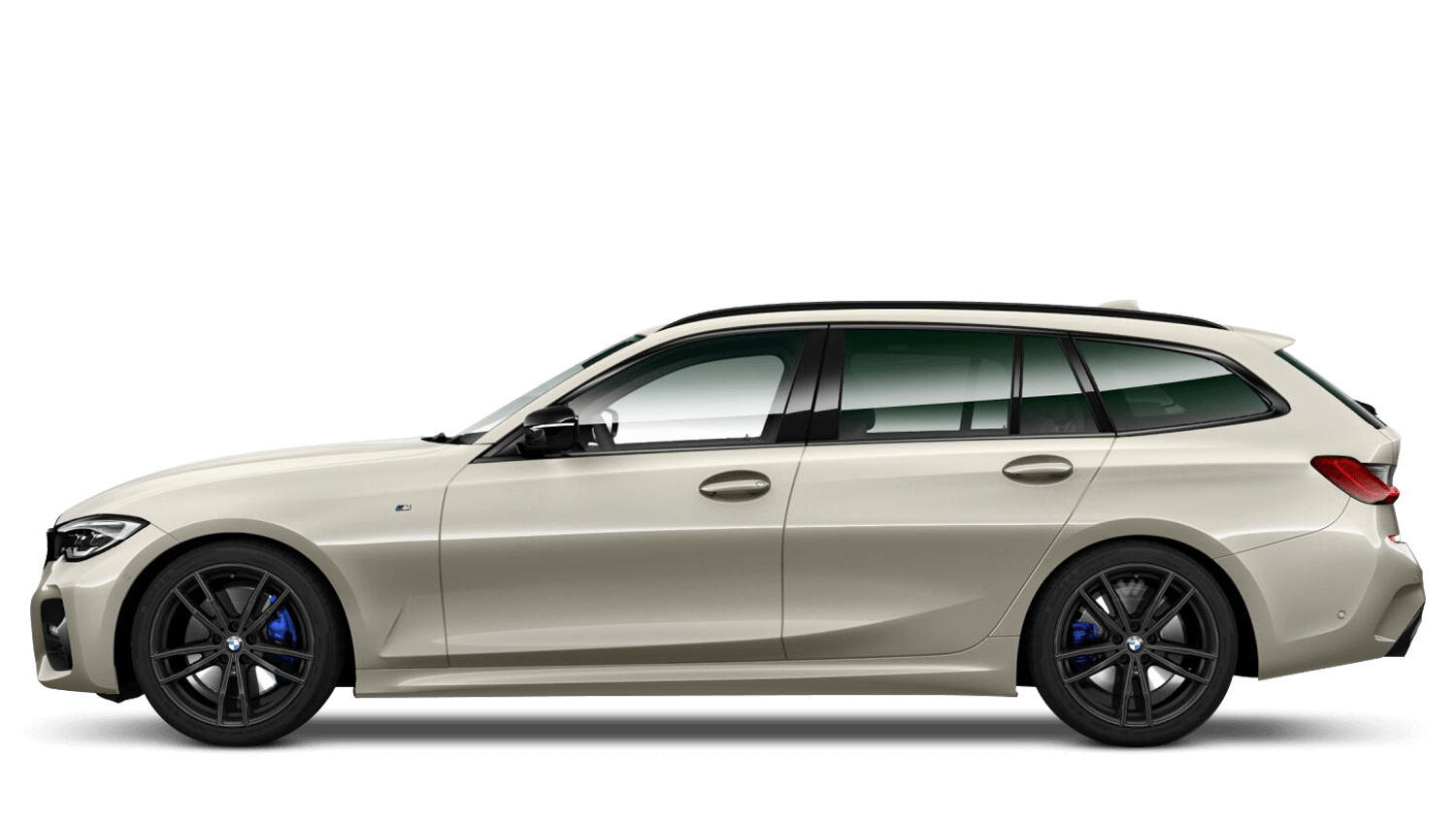 3 Series Personal Contract Hire Offers