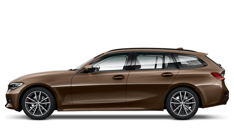 BMW 3 Series Touring New Sport