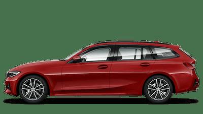BMW 3 Series Touring Sport