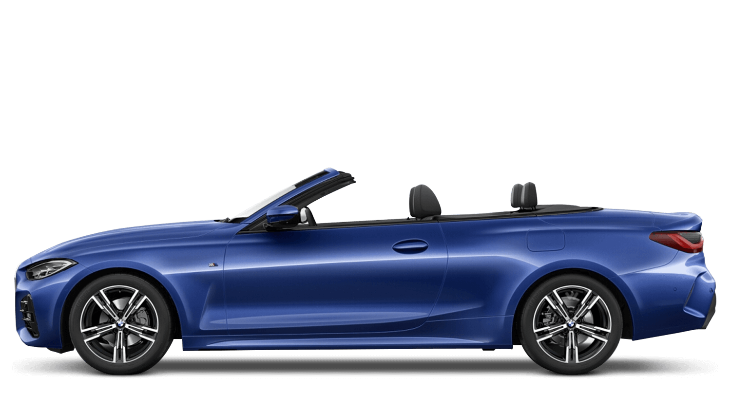 New BMW 4 Series Convertible
