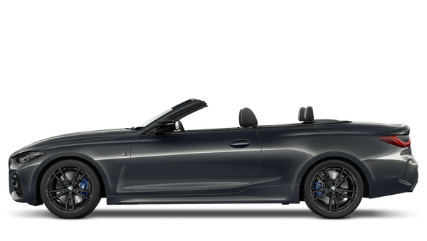 BMW 4 Series Convertible M Sport Pro Edition