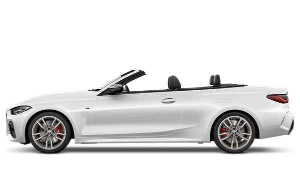 BMW 4 Series Convertible M440i