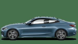 420i M Sport Sport-Auto