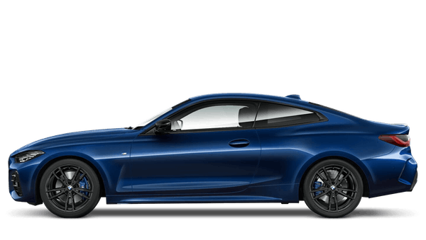 BMW 4 Series Coupe M Sport Pro Edition