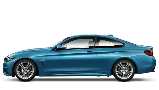 BMW 4 Series Coupe Brochure