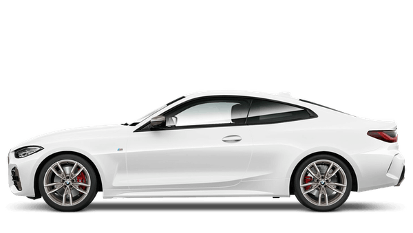 BMW 4 Series Coupe M440i