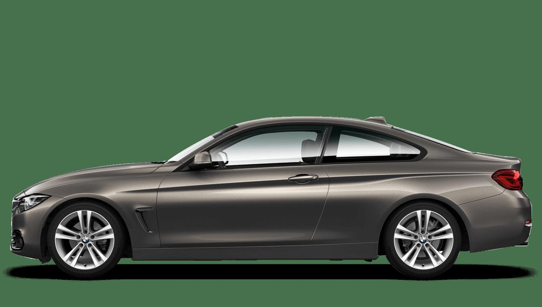 Champagne Quartz (Individual Paint) BMW 4 Series Coupe