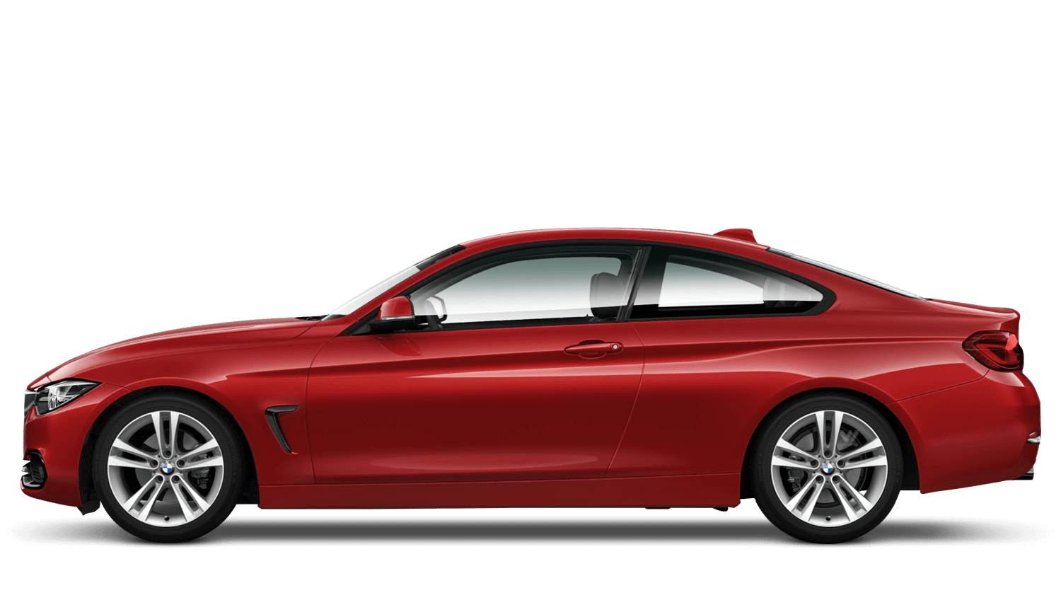 Bmw 4 Series Coupe Sport Finance Available Barons