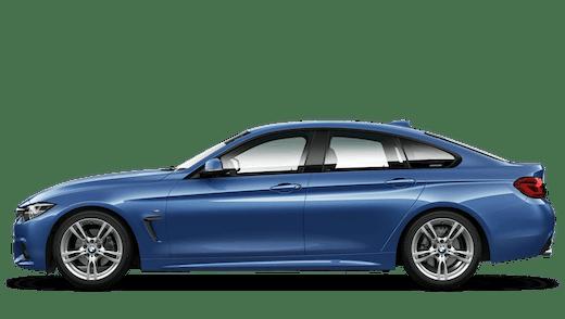 BMW 4 Series Gran Coupé Brochure