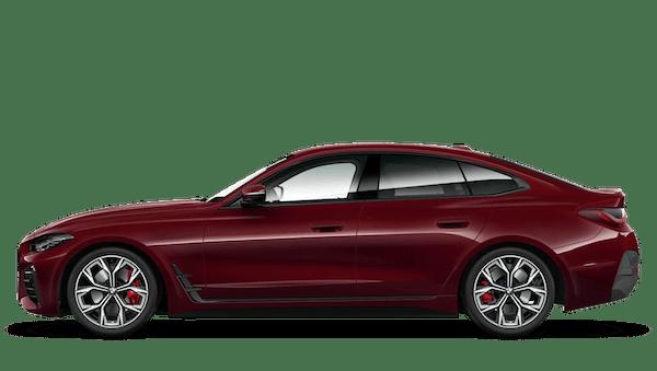 BMW 4 Series Gran Coupe M Sport Pro Edition