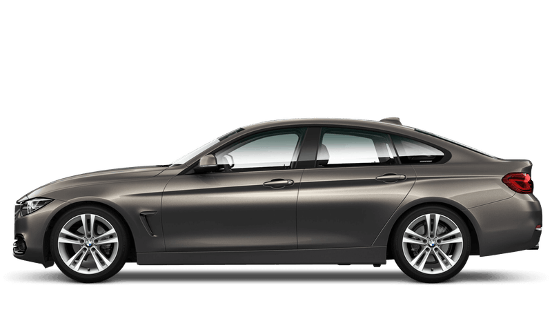 Champagne Quartz (Individual Paint) BMW 4 Series Gran Coupe