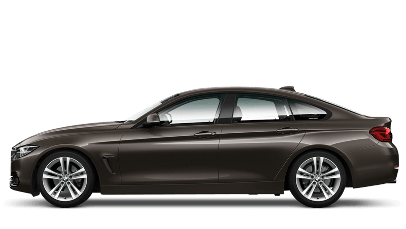 Jatoba (Metallic) BMW 4 Series Gran Coupe
