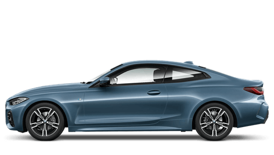 4 Series New Car Offers