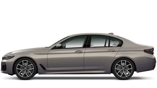 Bmw New 5 Series New Car Offers