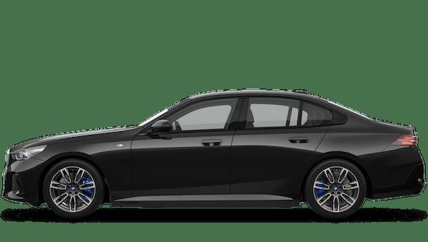 BMW 5 Series Saloon M Sport