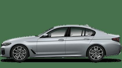 BMW 5 Series Saloon
