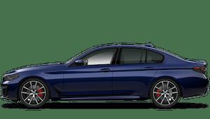 520i (MHT) M Sport Edition Auto