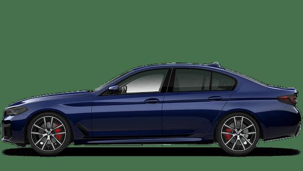 BMW 5 Series Saloon M Sport Edition