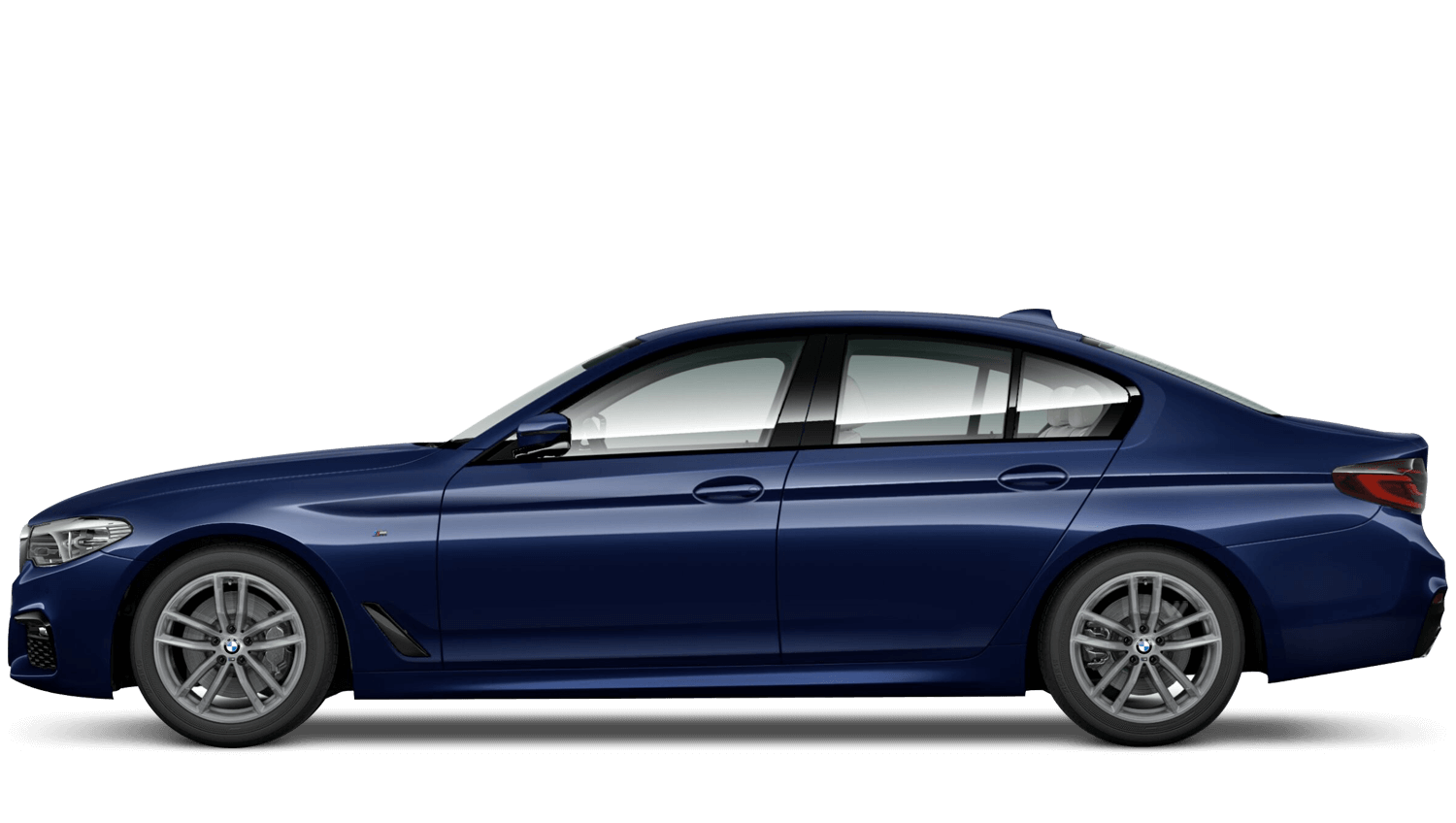 BMW 530e Hybrid Business Contract Hire