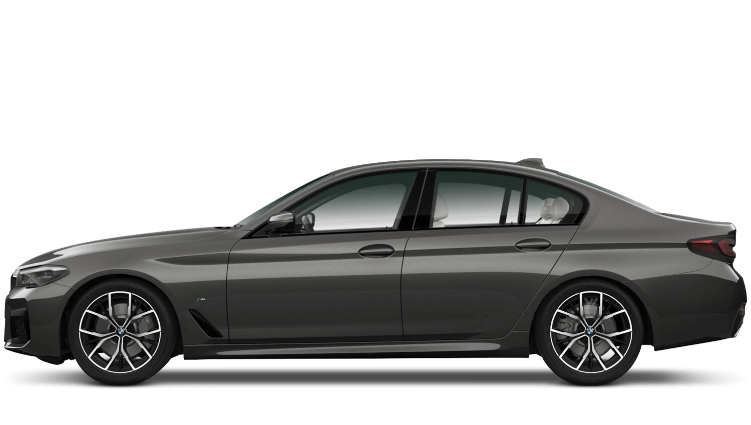 BMW 5 Series Business Contract Hire