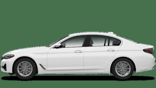 BMW 5 Series Saloon SE