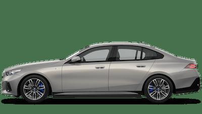 BMW 5 Series New