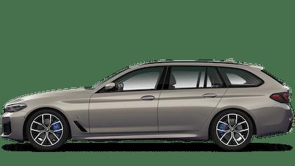 BMW 5 Series Touring New