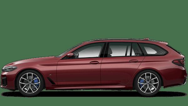 BMW 5 Series Touring New M Sport