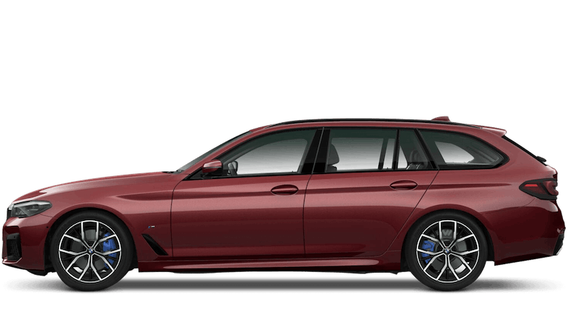 BMW 5 Series Touring New M Sport
