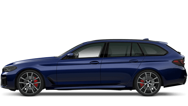 BMW 5 Series Touring New M Sport Edition