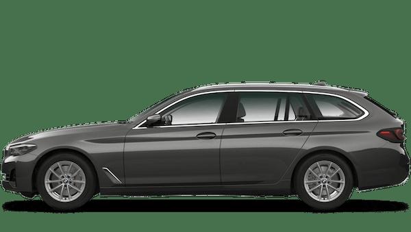 BMW 5 Series Touring New SE