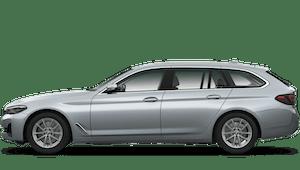 520d (MHT) SE Auto