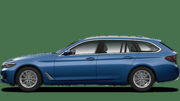 520d (MHT) xDrive SE Auto