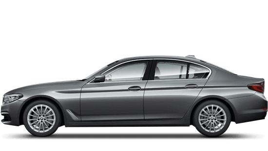 5 Series New Car Offers