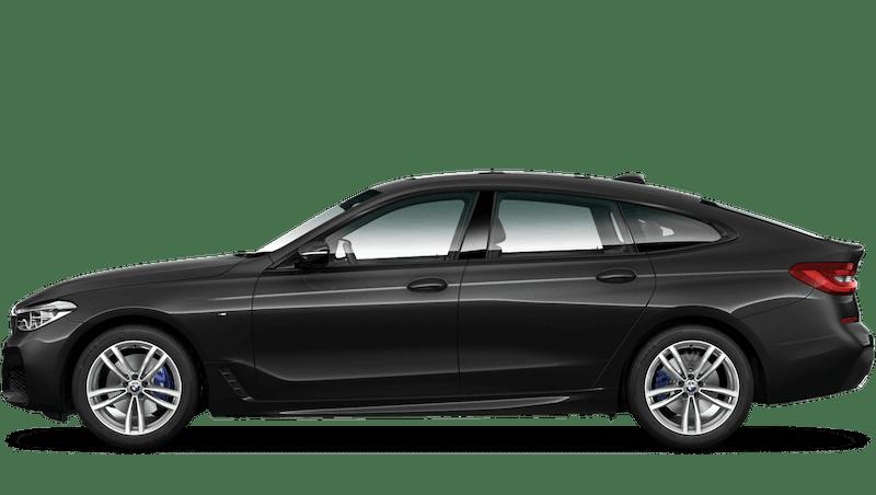 Sophisto Grey (Xirallic) BMW 6 Series Gran Turismo