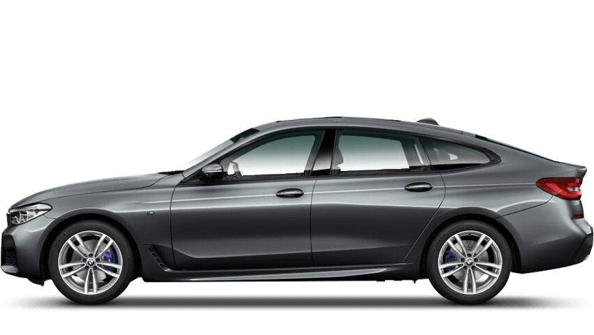 6 Series New Car Offers