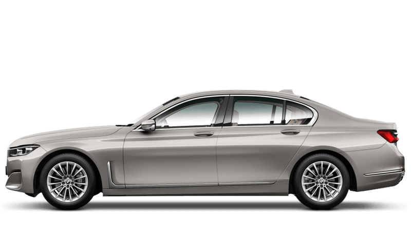 BMW 7 Series Saloon Entry