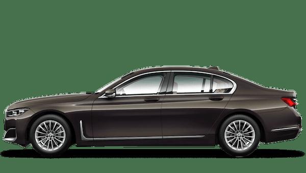 740d (MHT) xDrive Auto