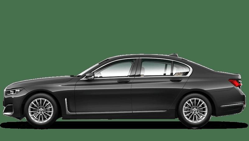 Sophisto Grey (Xirallic) BMW 7 Series Saloon