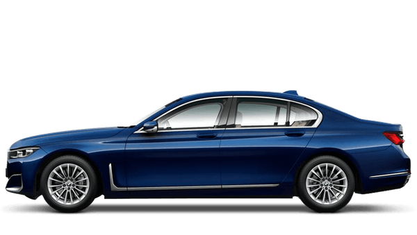 750i xDrive Auto