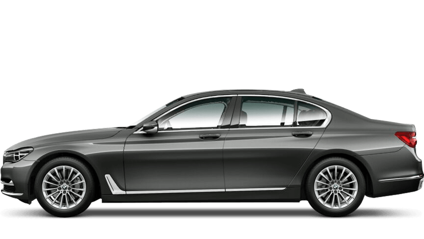 BMW 7 Series Saloon Exclusive