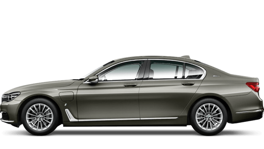 BMW 7 Series Saloon iPerformance Entry