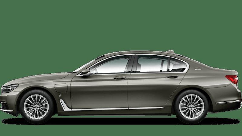 BMW 7 Series Saloon iPerformance Entry