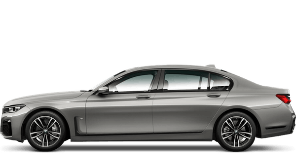 BMW 7 Series Saloon LWB M Sport