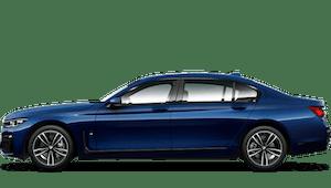 745Le xDrive M Sport Auto