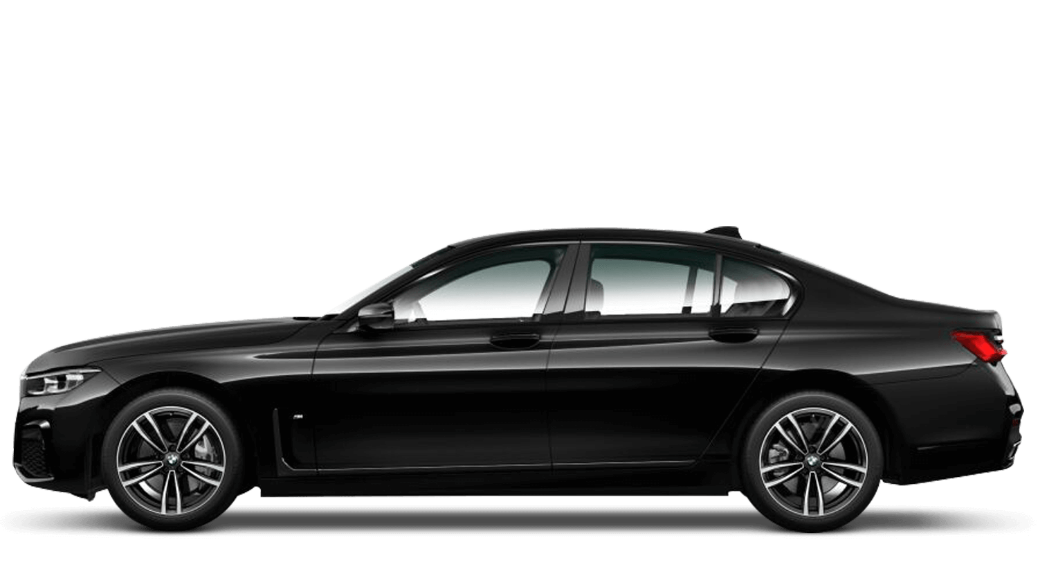 Bmw 7 Series New Car Offers