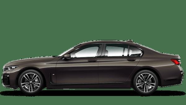740i M Sport Auto