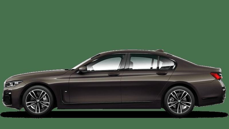 Dravit Grey (Metallic) BMW 7 Series Saloon