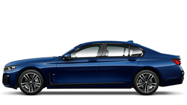 BMW 7 Series Saloon M Sport